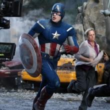 Capitão América: Soldado Invernal será um thriller político
