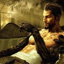 Square-Enix registra marca de um novo Deus Ex