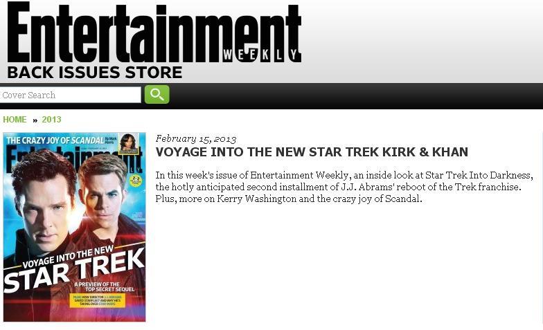EW Khan Star Trek 2