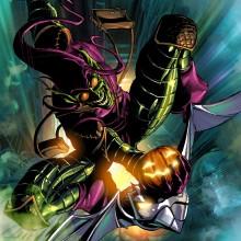 O Homem-Aranha Superior vai ter de lidar com um clássico vilão do Cabeça de Teia
