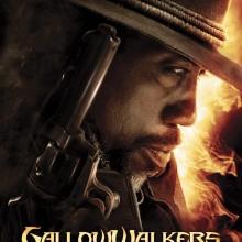 Veja um trailer de Gallowwalkers, um faroeste de zumbis com Wesley Snipes