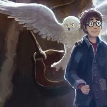 Livros de Harry Potter serão relançados com novas capas e material extra!