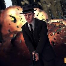 Rockstar divulga vídeo com erros de gravação de L.A. Noire