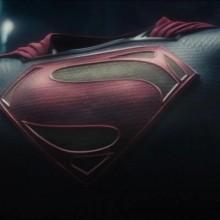 """O Homem de Aço é exibido novamente e é chamado de """"filme do ano"""""""