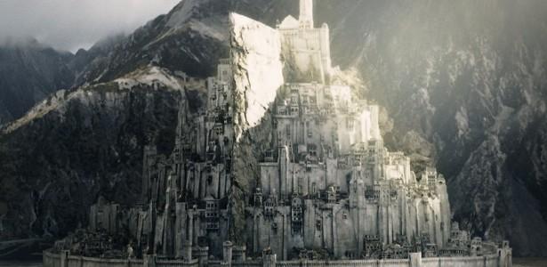 Minas Minas Tirith