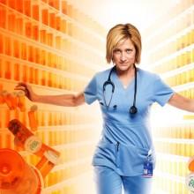 Quinta temporada de Nurse Jackie ganha trailer
