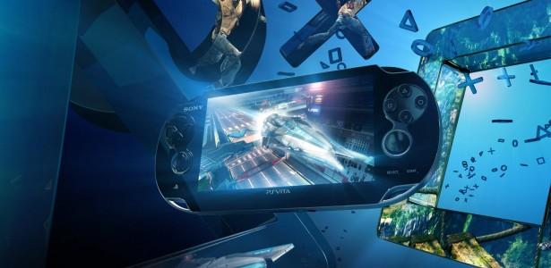 PS Vita Preco