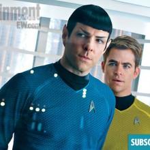 Veja novas imagens de Além da Escuridão – Star Trek