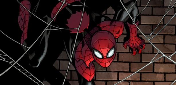 Superior Homem Aranha 2
