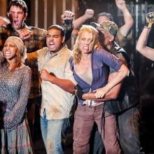 Novas fotos do retorno da terceira temporada de The Walking Dead