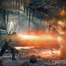 Saem as primeiras imagens de The Witcher 3: Wild Hunt