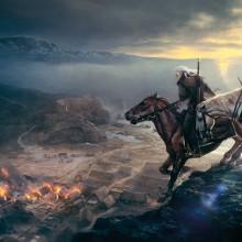 Mais informações sobre The Witcher 3: game terá 50 horas de campanha