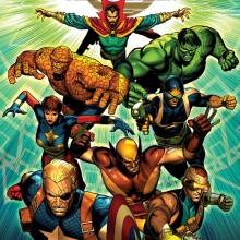 Rumor do Dia: A Marvel está preparando o seu próprio reboot