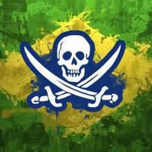 Nintendo aponta Brasil como um dos principais problemas relacionados à Pirataria