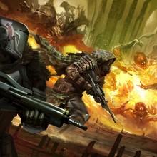 Conheça Destiny, novo jogo da desenvolvedora da franquia Halo