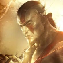 Confira uma galeria de artes conceituais de God of War: Ascension