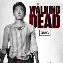 AMC divulga um poster sugestivo para o próximo  episódio de The Walking Dead