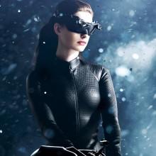 Anne Hatahway seria a Gata Negra do Homem-Aranha 4 de Sam Raimi