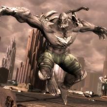Apocalipse estará em Injustice: Gods Among Us