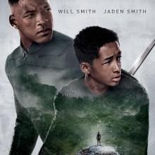 Veja um novo poster de Depois da Terra