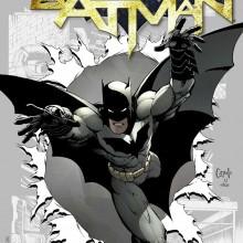Próximo arco da revista do Batman contará os primeiros dias do herói