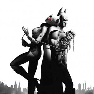 Próximo game da série Batman: Arkham pode ser um prelúdio!