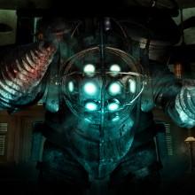 Filme de Bioshock vai pro buraco