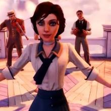 Assista à treze minutos de jogabilidade de Bioshock Infinite