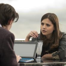 Mais imagens do retorno da sétima temporada de Doctor Who são divulgadas