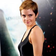 Emma Watson desmente rumores sobre estrelar o filme de 50 Tons de Cinza