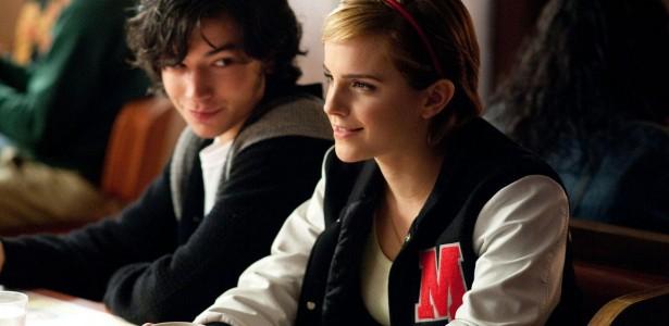 Emma Watson Perks