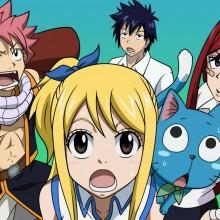 Fim do anime de Fairy Tail não é para sempre, diz criador do mangá