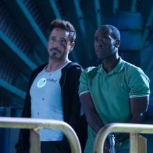 VAZA o novo trailer de Homem de Ferro 3