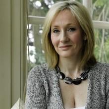 J.K. Rowling não fará um prelúdio de Harry Potter com os Marotos