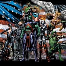A A.R.G.U.S. aparecerá em Arrow!