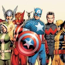 Axel Alonso promete uma nova onda de títulos da linha Marvel NOW!
