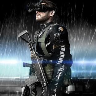 Metal Gear Solid: Ground Zeroes e Phantom Pain são o mesmo jogo!
