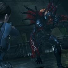 Versão HD de Resident Evil: Revelations ganha trailer cinemático