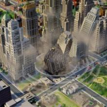 Esses são os 8 jogos que a EA está oferencendo para quem comprou Sim City