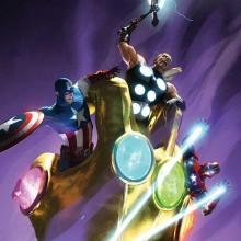Saga Vingadores, A Queda acontecerá no Universo Ultimate da Marvel