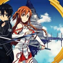 Sword Art Online e Kuroko no Basket são os melhores animes de 2012
