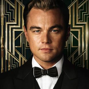 Veja um comercial de TV de O Grande Gatsby
