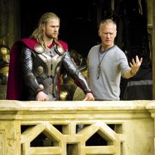 Thor: O Mundo Sombrio ganhará prelúdio em quadrinhos