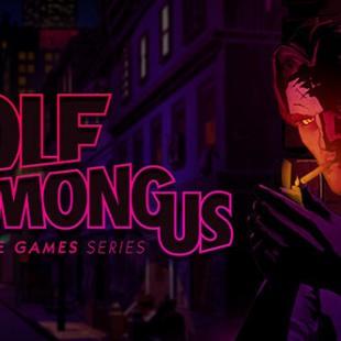 Agora é oficial: Telltale fará game da linha Fábulas, da Vertigo!