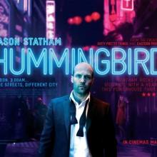 Hummingbird, com Jason Statham, tem primeiro trailer divulgado