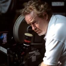 Ridley Scott vai produzir vários curtas de ficção-científica para a internet