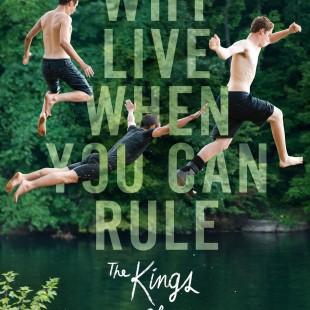 Assista ao primeiro trailer de The Kings of Summer