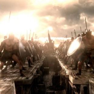 300: A Ascensão de um Império ganha suas primeiras imagens