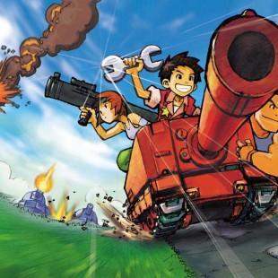 Série Advance Wars pode voltar a ser produzida!