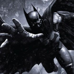 Agora é oficial: Batman: Arkham Origins será lançado em Outubro!